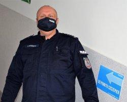 komendant powiatowy policji w krakowie